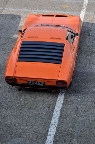 #Lamborghini #Miura #orange  Click the pic to see how a simple 3 step formula can make you money online! - LGMSports.com