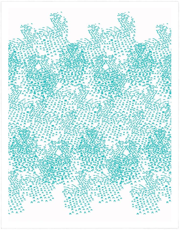 White Traffic by Julia Heurling