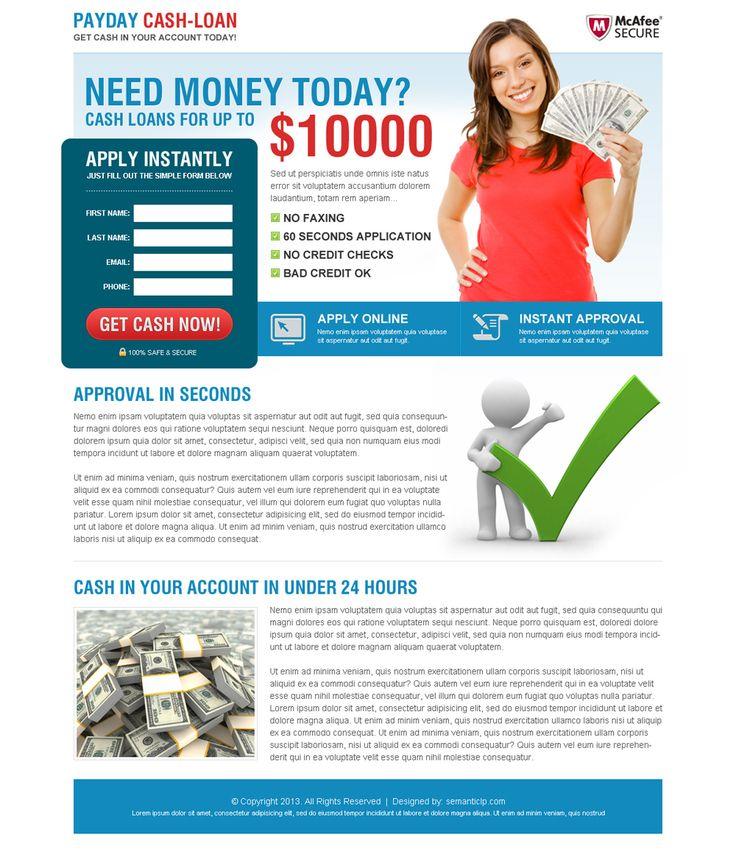 Payday advance smyrna tn image 3
