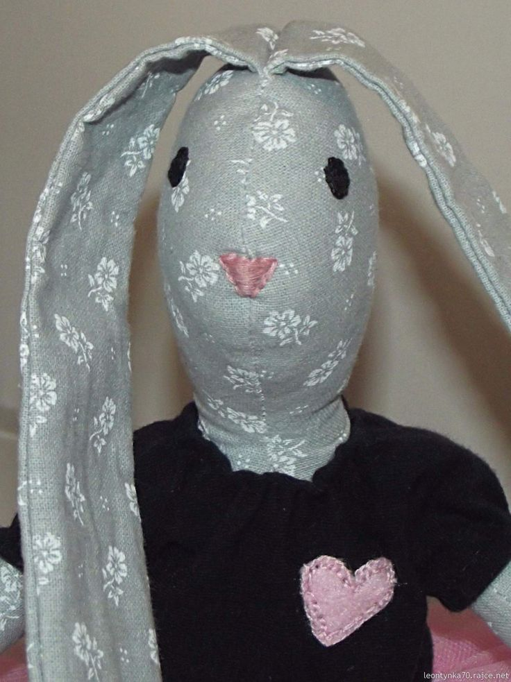 Ballerina - Hare