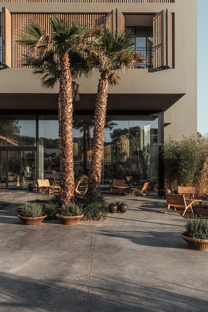Pin By Emre Murat Oktem On Gaia Hotel Ibiza Hotel City House