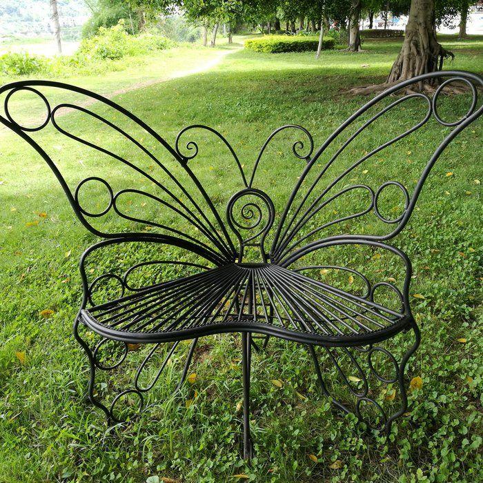 Butterfly Metal Garden Chair Garden Chairs Metal Garden Chairs Metal Patio Furniture