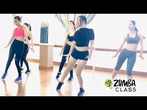 Formation de danse aérobie pour femmes, 3 min l Entraînement de zumba …