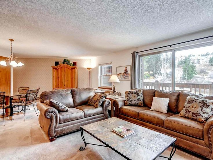 Condo vacation rental in Breckenridge, CO, USA from VRBO.com! #vacation #rental #travel #vrbo