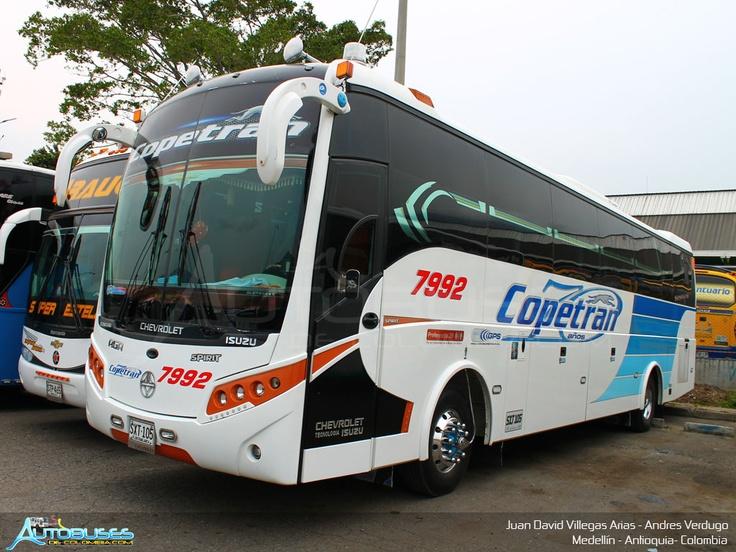 Copetran 7992
