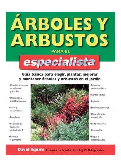 14 mejores im genes sobre d a del rbol en pinterest for Arbustos de jardin nombres