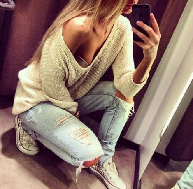 O love this outfit