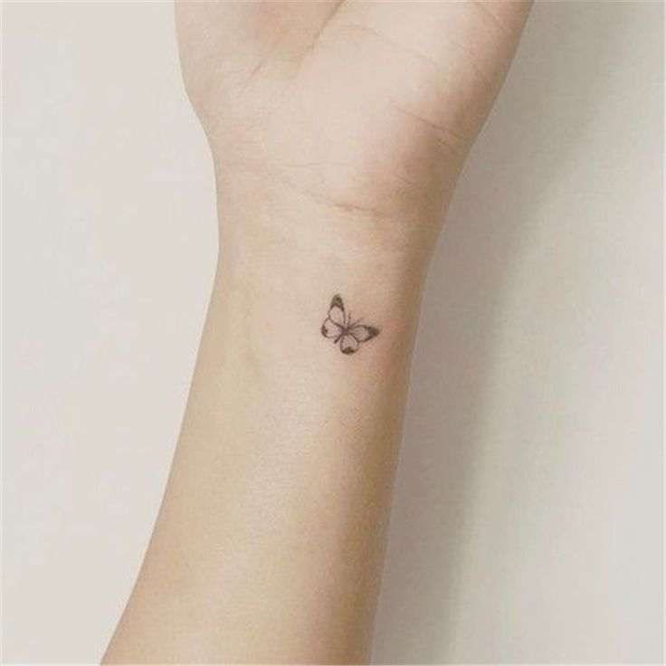 Get Some Inspirations From These Mini Tattoo Mini Tattoos