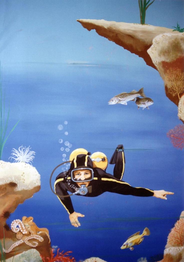 1237 Best Images About Murals N Trompe L 39 Oeil On Pinterest