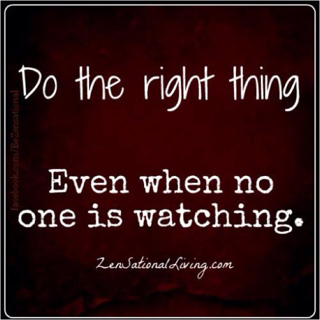 do the right thing quotes quotesgram