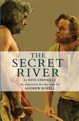 The Secret River by Andrew Bovell, joint winner for the Community Relations Commission for a Multicultural NSW Award, NSW Premier's Literary Awards, 2014.