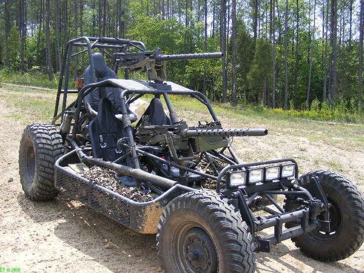 Military dune buggy!!