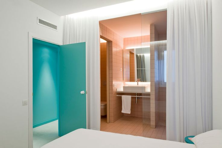 <p>Rocha Apartment is an holiday apartment renovation by Colombo and Serboli Architecture in a 1960s Art Nouveau building between Plaça de Catalunya and Plaça de la Universitat, in the centre of the B