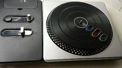 DJ Hero mit zwei Spielen - Xbox360