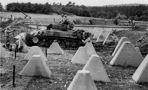 West Wall (Siegfried Line)
