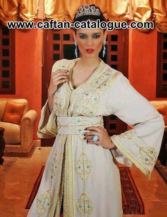 Caftans marocains et robes de mariage vetements for Kleinfeld mariage robes vente