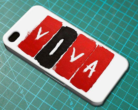 Coldplay Viva La Vida Cover  iPhone 4 4S iPhone 5 by FeelTheLyrics, $12.99