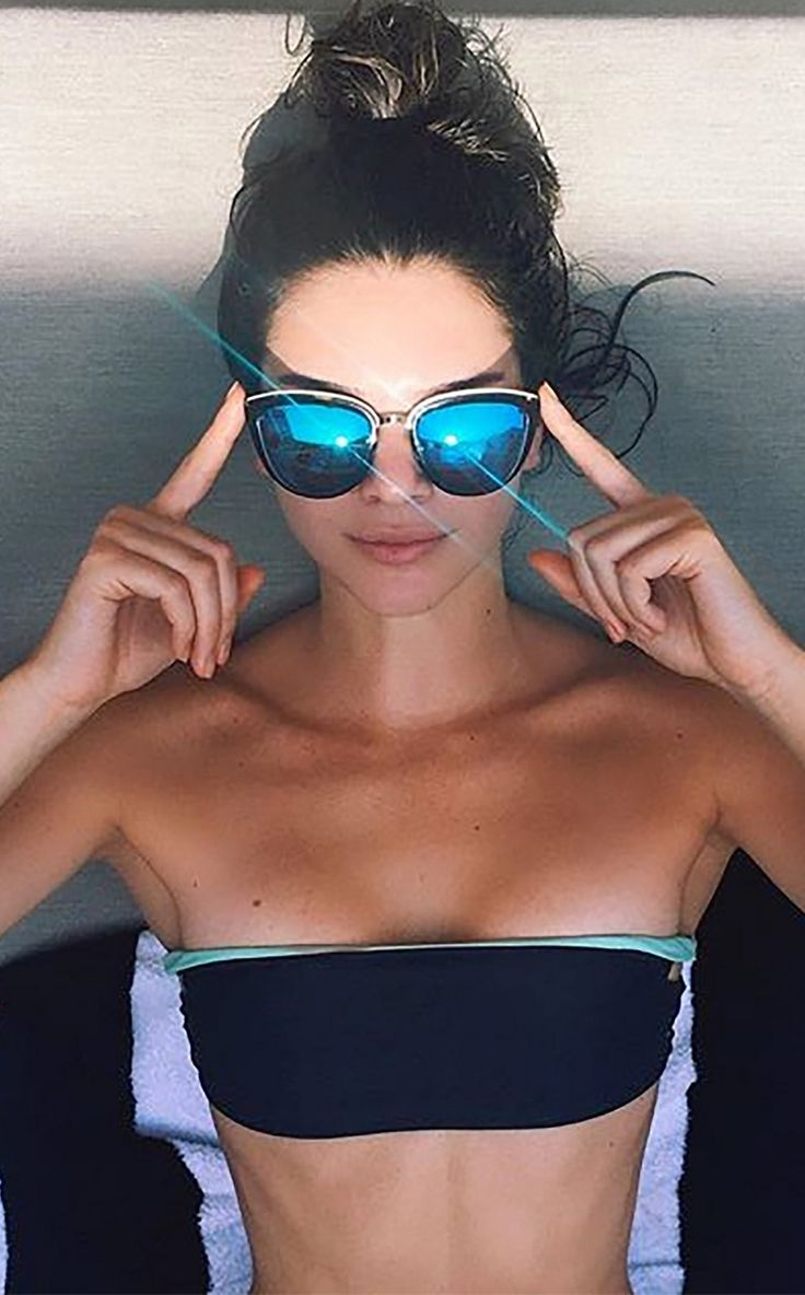 7 life lessons from Kendall Jenner.★ @olivianance72