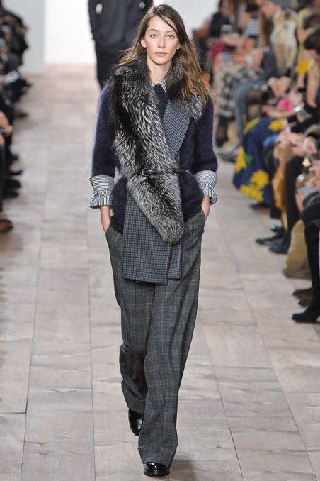 Michael Kors, Look #24