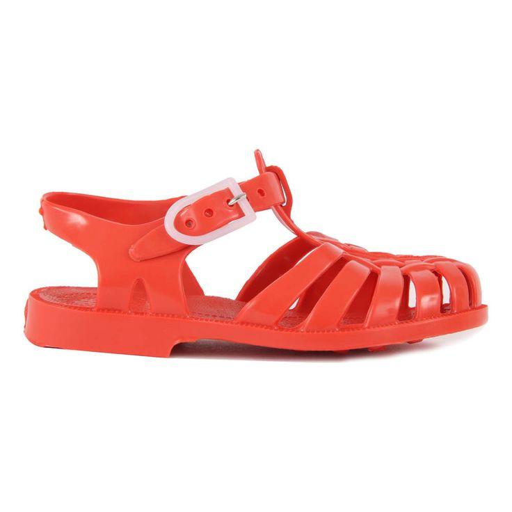 Sun Plastic Sandals -product