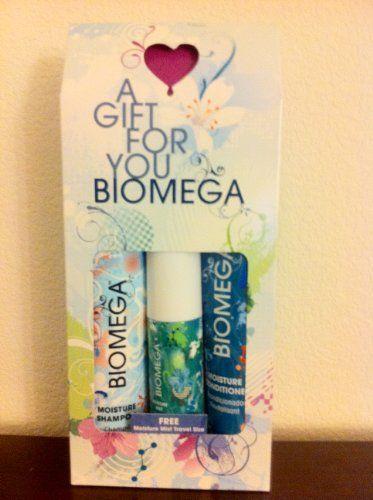 Aquage Biomega Moisture Set by Biomega. $34.00