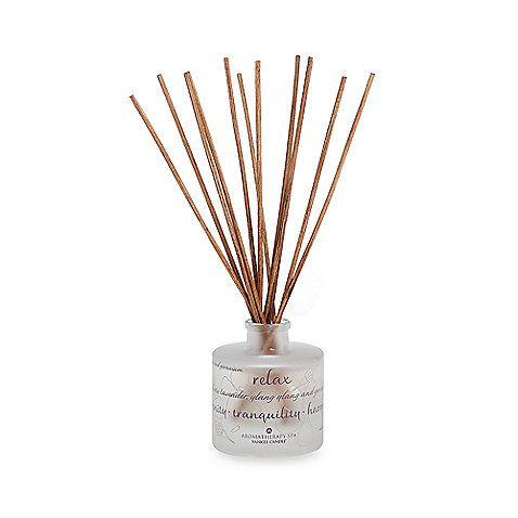 Yankee Candle® Aromatherapy Spa™ Relax Lavender Ylang Ylang and Geranium Reed Diffuser