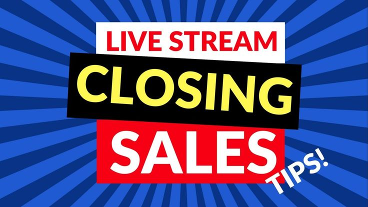 Closing Sales Tips With Q&A | How To Start Selling More