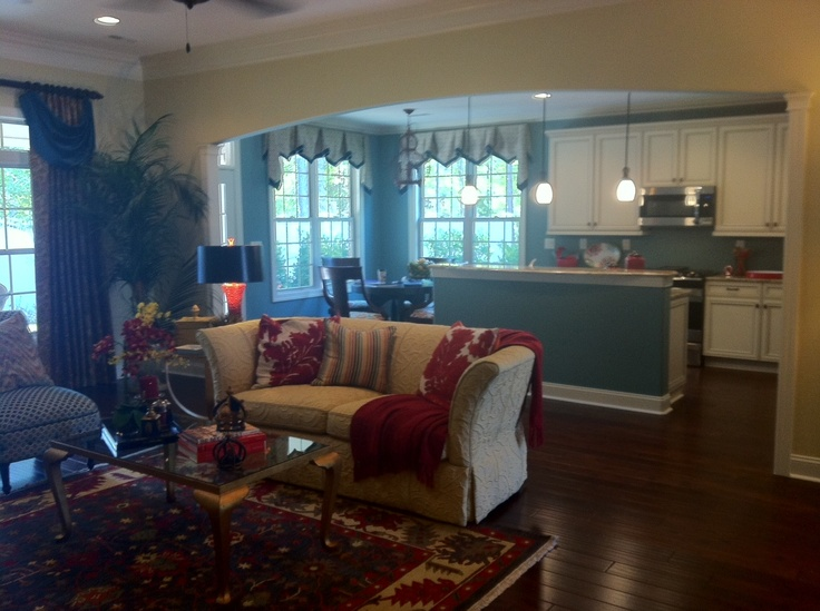 Perfect New Model Homes Now Open In Myrtle Beachu0027s Brand New Community Cipriana  Park In The Grande