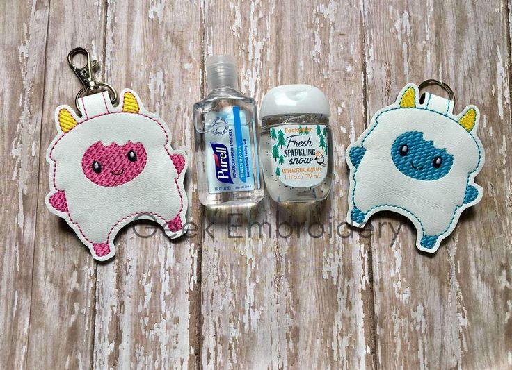 Yeti Hand Sanitizer Holder Hand Sanitizer Holder Hand Sanitizer
