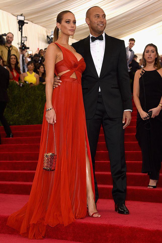 Лучшие платья Бала MET Gala 2015 | Мода | Выход в свет | VOGUE