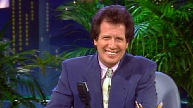 In Garry Shandling The World Loses a Comedy Pioneer