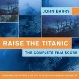 Raise the Titanic (Complete Film Score) [LP] - Vinyl