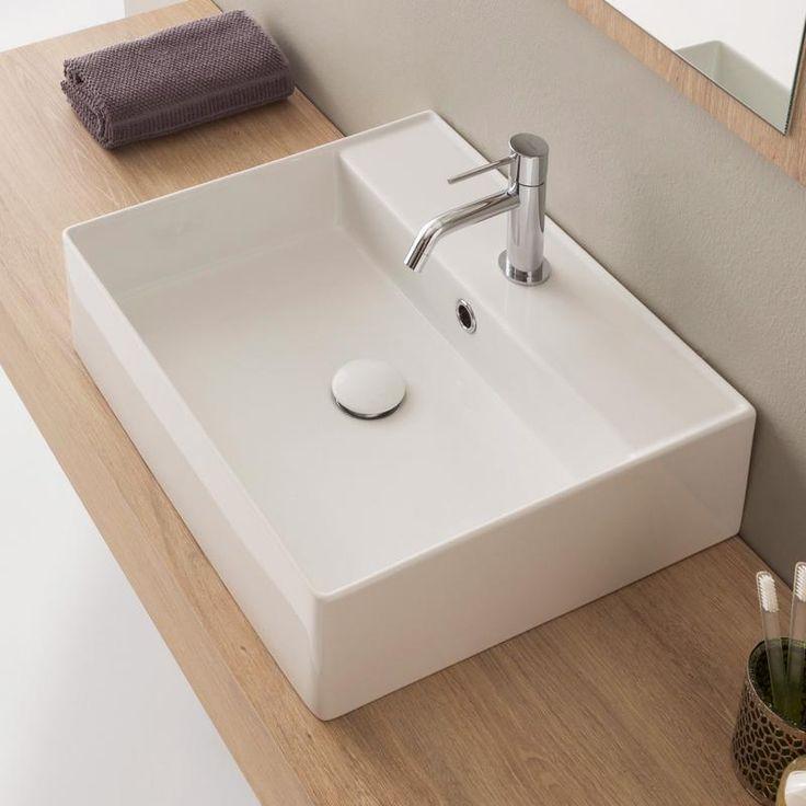 Die besten 25+ Waschbecken günstig Ideen auf Pinterest - badezimmer waschtisch mit unterschrank