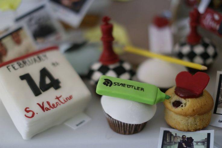 Vallentines Breakfast with fabulous #Staedtler #cupcakes  ❤❤❤...   #hashtag #Sessaspecialcakes #SessaForLove #Love #tableBreakfast #LOVE #CamCake #valentines #ValentinesDay #Amazing #beatiful #lovely #Instacake #instacool #instafood ##yum #Yummy #yumyum #SessaForLove #sessaartigianidelgusto #breakfast #breakfasttable#RedVelvet #RedVelvetcroissant#Muffin#cakeDesign#cakes#bakery#Pastry#valentinesDay #sessaspecialeventandcakes #2016        Ph #fotografiAnnunziata
