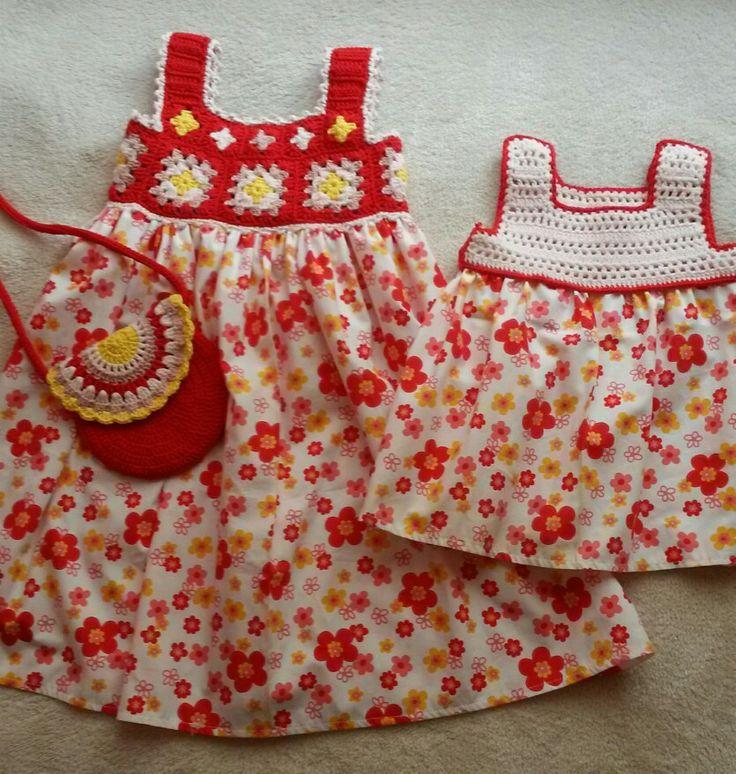Sisters dresses