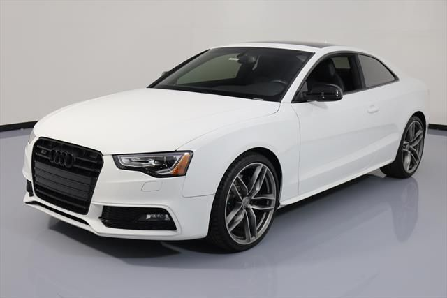 2016 Audi S5 Premium Plus Coupe 2 Door Audi S5 Audi Coupe