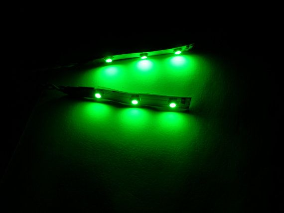 2 LED Strip Accent Light for your own Project 6 Super by 101LEDs, $3.39