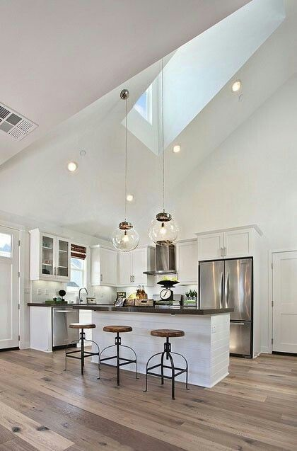 9 Best Vaulted Ceiling Lights Images On Pinterest Can