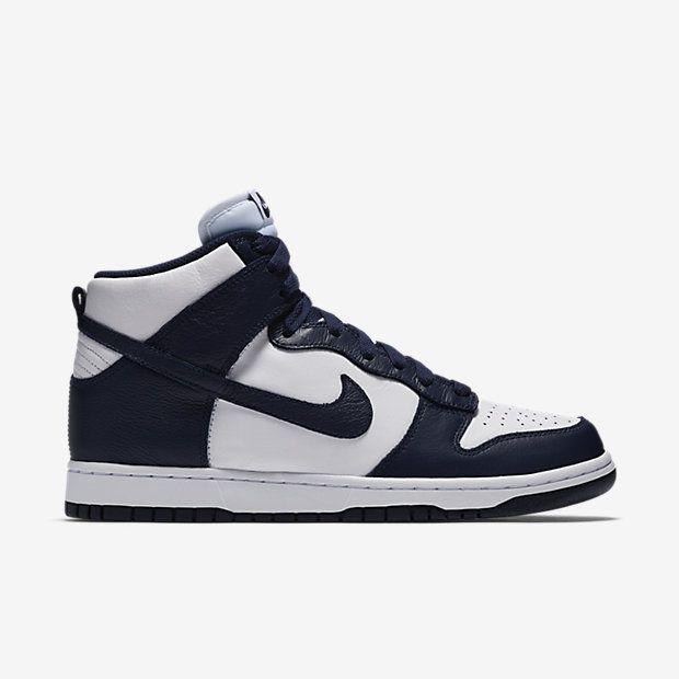 Nike Dunk Retro QS Men's Shoe