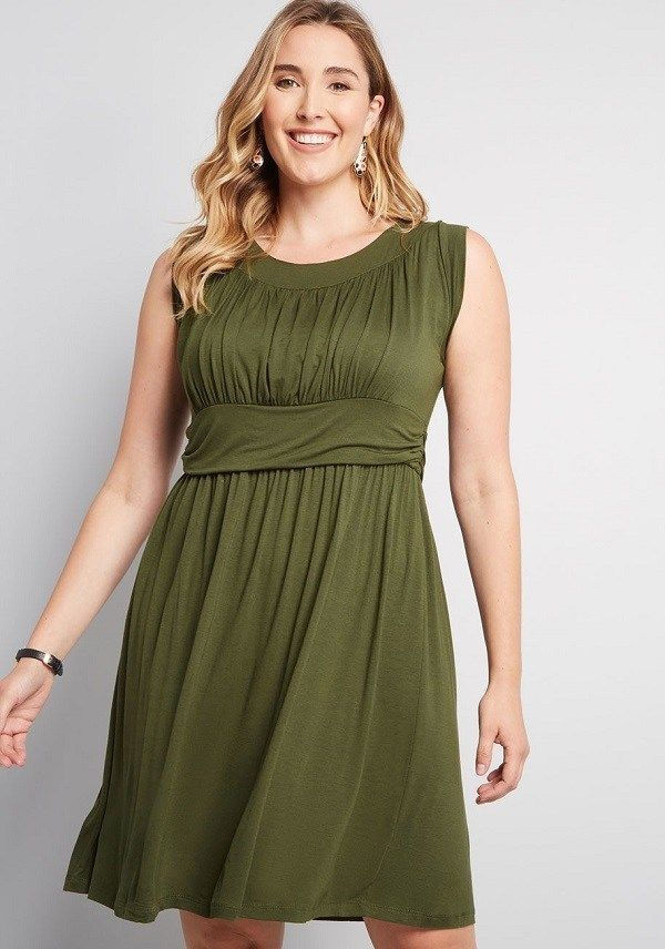 ae250a0dca7 Plus Size Green Cocktail Dresses - Green Cocktail Dresses for Plus ...