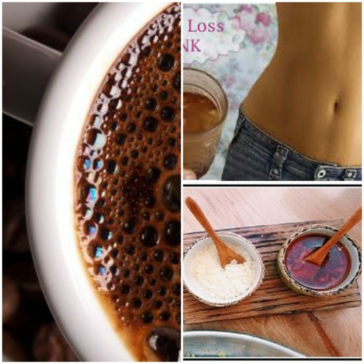 Put These 2 Ingredients in Your Coffee. After Just 2 Sips, Your Stomach Fat Will Disappear And Your Metabolism Will Be Faster Than Ever!