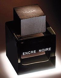 Encre Noire by Lalique. I've been searching for darker smelling men's colognes and I'm liking the reviews of this. I may have to purchase a double order of this and Black Sun by Dali.
