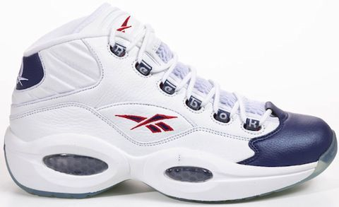 Top 10 Allen Iverson Sneakers Of All Time