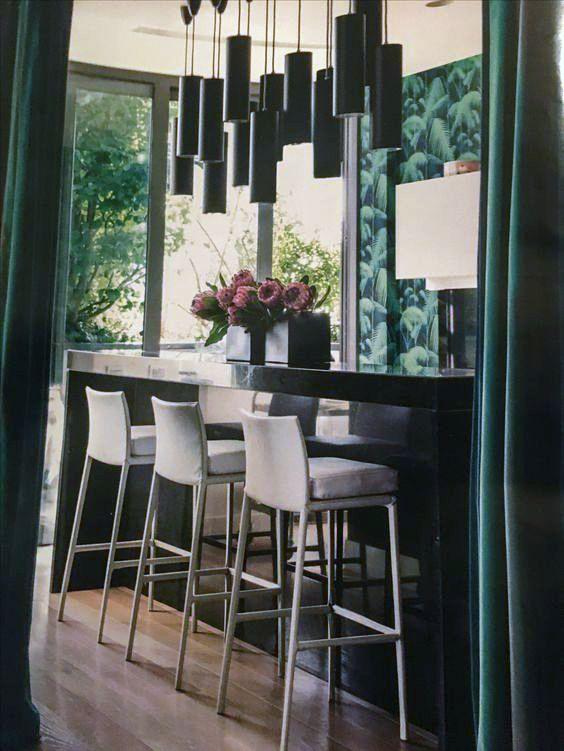 Gaia Trussardi home in @hellomag   Casa de Gaia Trussardi en la revista @holacom
