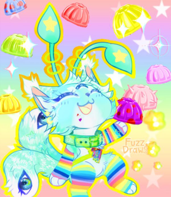 No Don T Eat That By Pinknyas On Deviantart Scene Kids Neopets Childhood