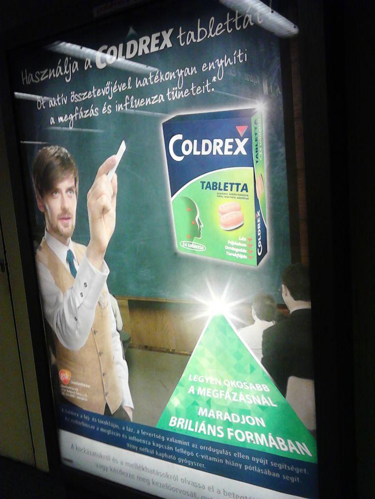 A Coldrex is a szabadkőművesek kezében van ám! :D