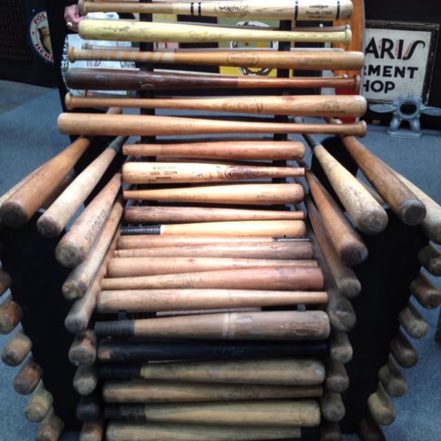 Best 25 Baseball Bat Decor Ideas On Pinterest Baseball