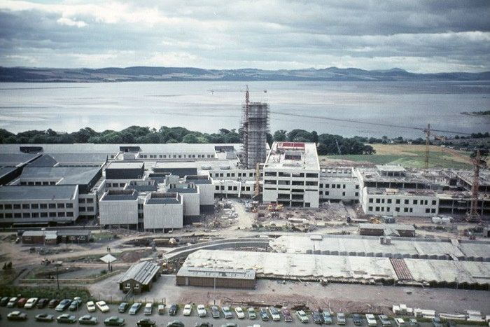 Ninewells Hospital | by Dundee City Archives