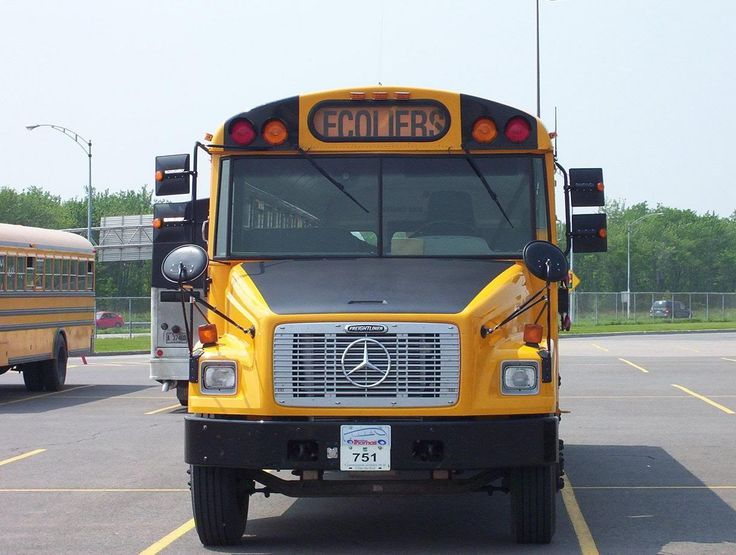 167 best images about transportation school buses on for Mercedes benz school