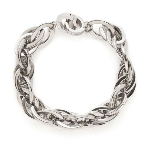 Leonardo Edelstahlarmband Plait Darlins 013954 http://www.thejewellershop.com/ #edelstahl #armband #bracelet #leonardo #schmuck #jewelry #steel